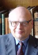 Prof. em Dr. Dr. Manfred Görg (1938-2012)