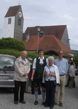 Hohenfurch