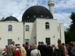 Lauingen Moschee
