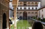 Alhambra: Myrtenhof
