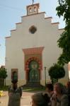 Binswangen ehemalige Synagoge