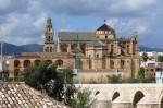 Cordoba: Mesquita - die alte Moschee