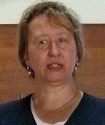 Rabbinerin Dr. A. Yael Deusel