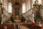 Dillingen Basilika