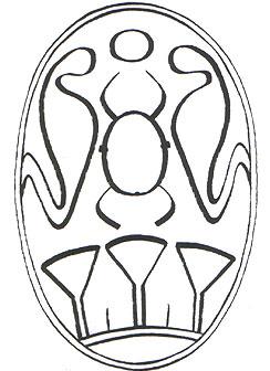 Emblem Freunde Abrahams