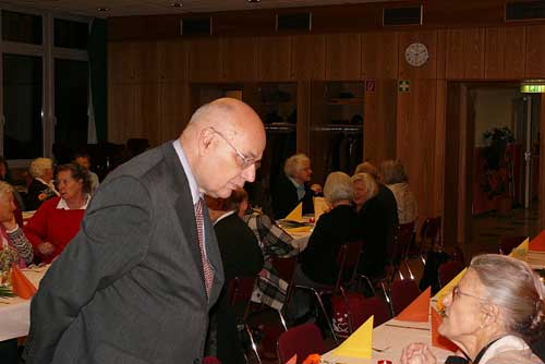 Prof. Görg