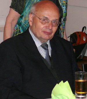 Prof. Dr. Dr. Manfred Görg