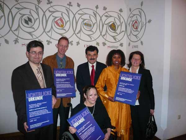 Preisträger Münchner Lichtblicke 2006