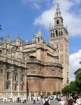 Sevilla: Giralda