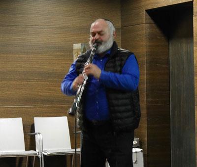 Leonid Khenkin