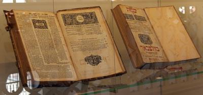 Sulzbacher hebräische Drucke