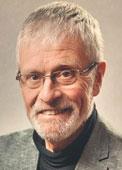 Dr. Hubert Brosseder