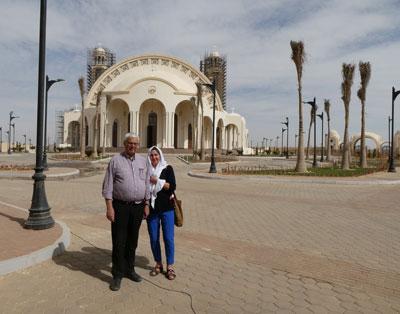 Kathedrale_AEGYPT
