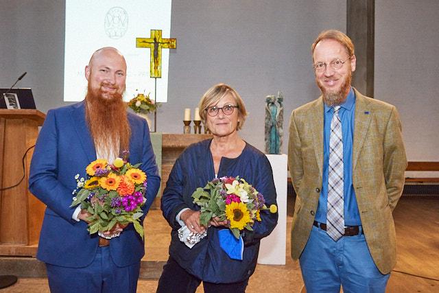 Daniel Maier, Jutta Höcht-Stöhr, Stefan Wimmer