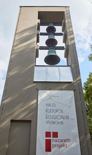 klaus-d-wolf Haus der Kulturen und Religionen